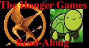 The hunger games 1 book reports